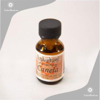 aceite de canela puro en botella de 10cc
