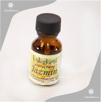 aceite de jasmin puro x 10 cc