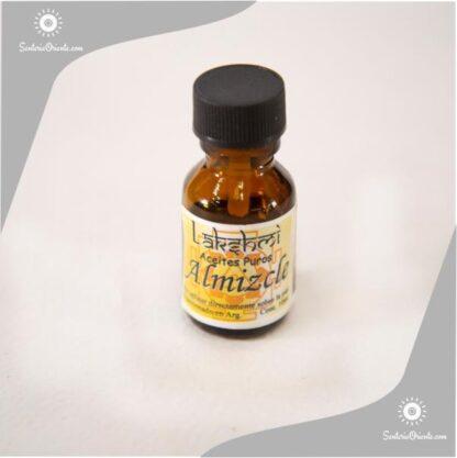 Aceite de Almizcle puro x 10 cc