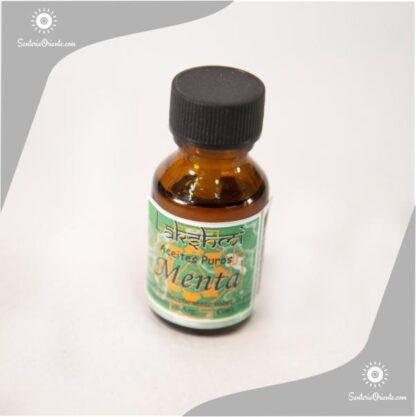 aceite de mirra puro en envase de 10 cc