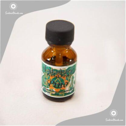 aceite de pino puro en botella de 10 cc