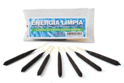 sahumerio energia limpia