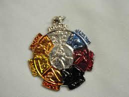 7 poderes talisman medallon