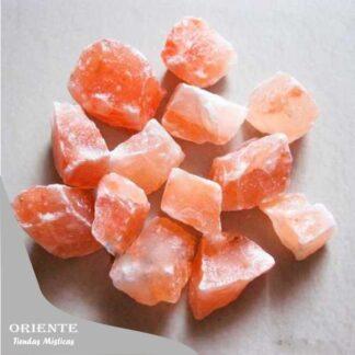 piedras de sal del himalaya