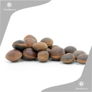 semillas fava o tambien conocidas como ojo de buey