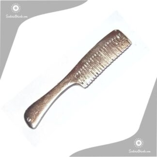 peine de metal utilizado en religion umanda denominado tambien ferramento