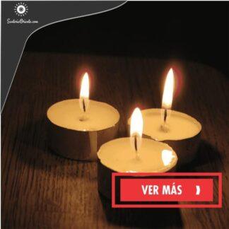 Insumos para velas