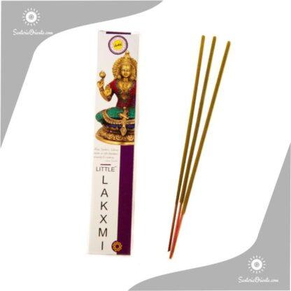 sahumerio al aceite de lakshmi