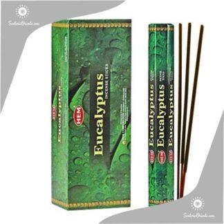 sahumerio eucaliptus de hem