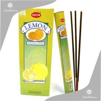 sahumerio limon de hem