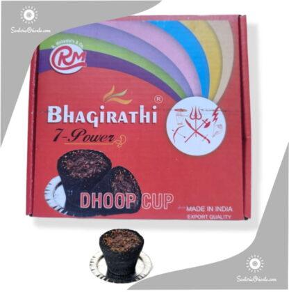 cups 7 poderes bhagirathi