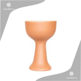 copalera ceramica chica